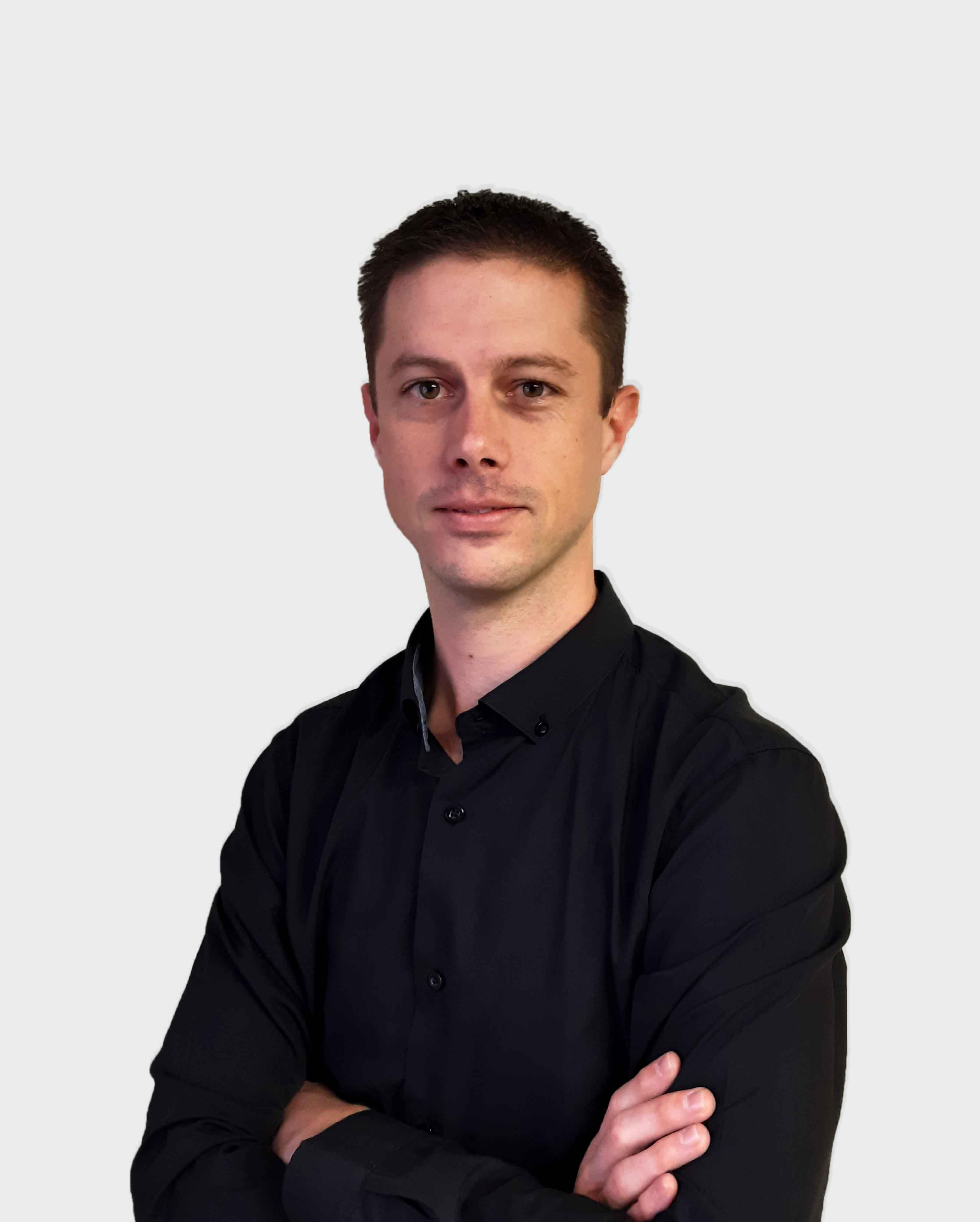 Stuart Tawse